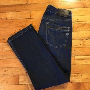 Rock & Republic Straight Leg Jeans Neil